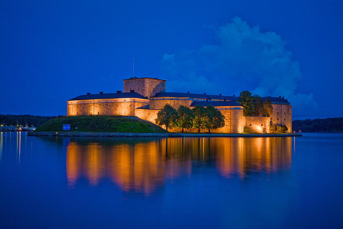 fångarna på fortet stockholm