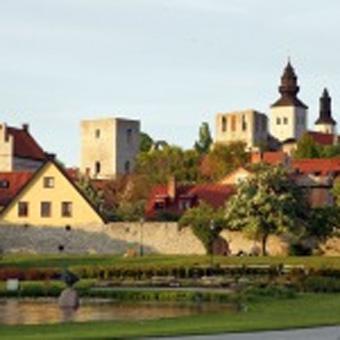 Gotlandskonferens med Expohouse